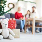 Vánoční dárek od rodiny Treutnerových